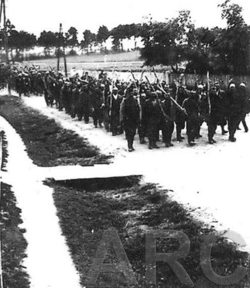 Belzec Labour Camps