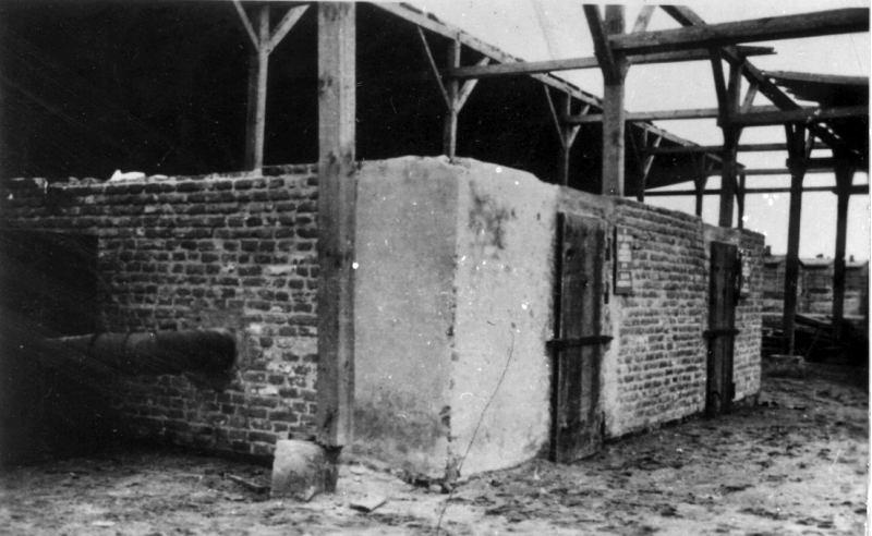 Majdanek - Ch amber voor twee ...