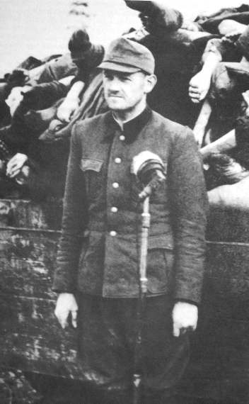 Karl Fritzsch