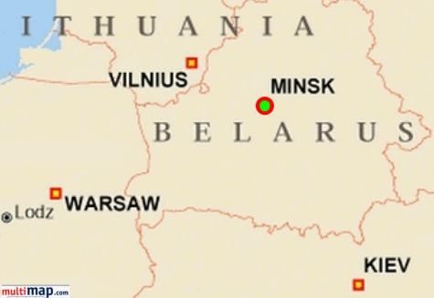 Minsk Ghetto