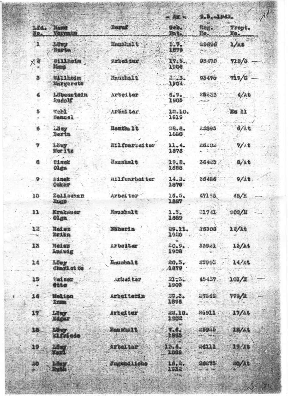 spiegel juli 1960 eichmann