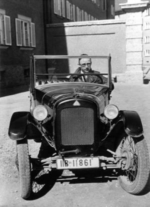 Himmler Photo Story